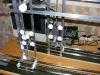 hot wire CNC foam cutter 4 axis machine